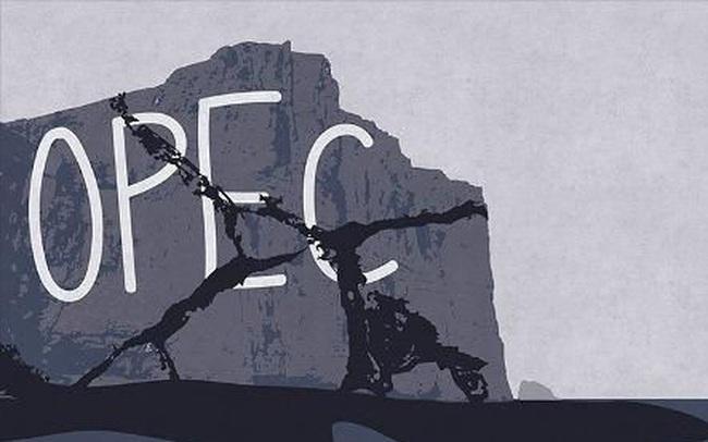 Giá dầu tăng mạnh do OPEC + ngừng đàm phán về sản lượng