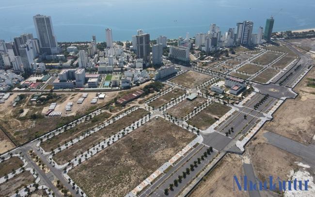 Cận cảnh các dự án BT liên quan đến sai phạm 'đổi đất' sân bay Nha Trang
