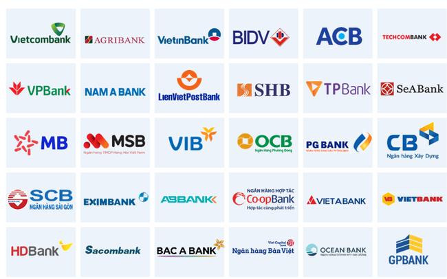 Việt Nam đã có 19 tổ chức tín dụng nằm trong top 500 ngân hàng lớn và mạnh nhất châu Á - Thái Bình Dương