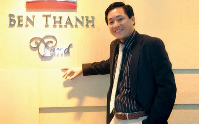 Đại gia Nguyễn Cao Trí Capella Holdings mua cổ phiếu Saigonbank
