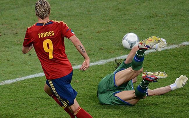Lịch sử đối đầu Italia vs Tây Ban Nha: Những khúc ngoặt không tưởng và 2 kẻ làm nền vĩ đại