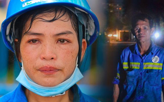 NÓNG: Chiều nay, công nhân thu gom rác của Công ty Minh Quân sẽ được trả 1,3 tỷ tiền nợ lương