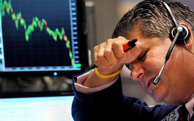 """Thị trường """"bốc hơi"""" hơn 56 điểm, khối ngoại trở lại mua ròng trong phiên 6/7"""