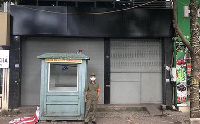 Hà Nội: Quán karaoke không phép mở cửa mùa dịch bị phạt hơn 37 triệu đồng