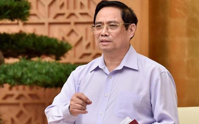 Chính phủ kêu gọi sự ủng hộ của nhân dân nếu phải áp dụng biện pháp phong tỏa, cách ly