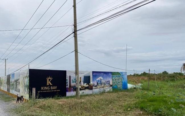Chủ tịch Đồng Nai yêu cầu xử lý siêu dự án King Bay trong tháng 7