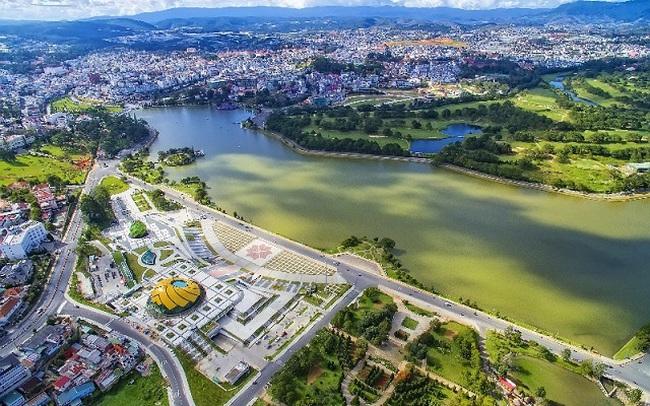 Bất động sản Lâm Đồng có dấu hiệu chững lại, nhà đầu tư dè chừng