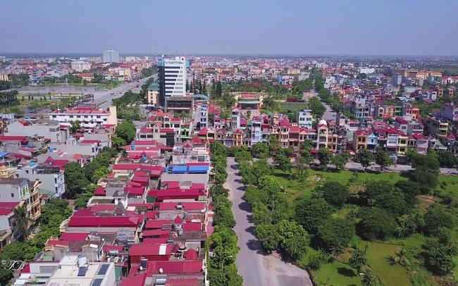 Đầu tư gần 1.800 tỷ đồng xây dựng khu công nghiệp sạch ở Hưng Yên