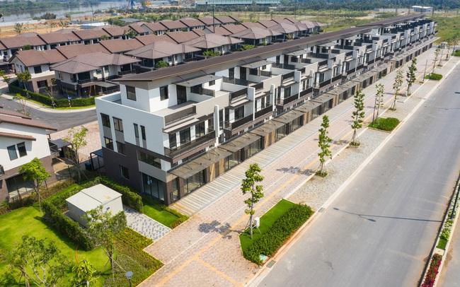 Giá nhà phố, biệt thự khu vệ tinh Tp.HCM dự báo sẽ tiếp tục tăng