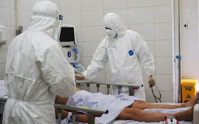 Thêm 5 ca tử vong do COVID-19, trong đó 4 ca không có bệnh lý nền