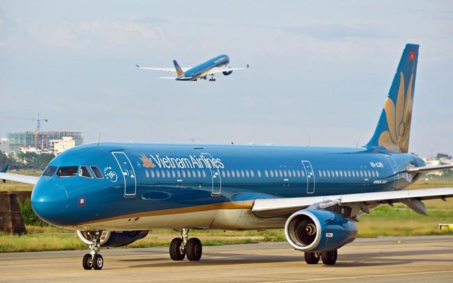 Vietnam Airlines ký hợp đồng tín dụng với 3 ngân hàng, giải ngân gói hỗ trợ 4.000 tỷ đồng