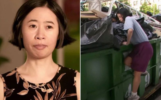 Hà tiện vô cực: Thu nhập 2,7 tỷ đồng/năm nhưng vẫn bới rác ăn, suốt 8 năm không dùng giấy vệ sinh, không mua quần áo mới để dành tiền mua nhà