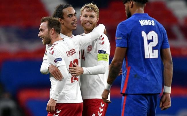 """Lịch sử đối đầu Anh vs Đan Mạch: Tam sư áp đảo, nhưng Đan Mạch lại là """"vua ngáng đường"""""""