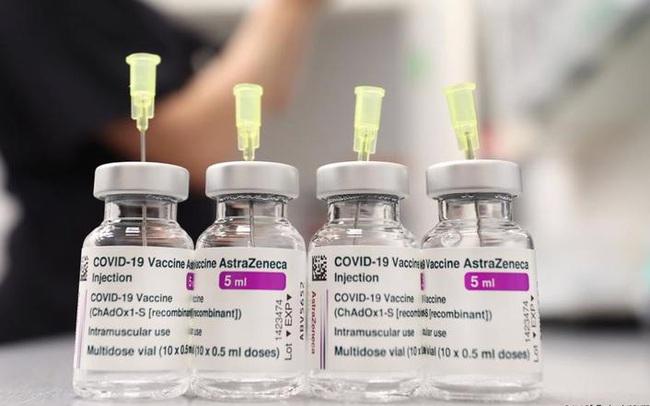 Tính đến 17h ngày 7/7: Số dư Quỹ vaccine phòng, chống COVID-19 là 8.058 tỷ đồng