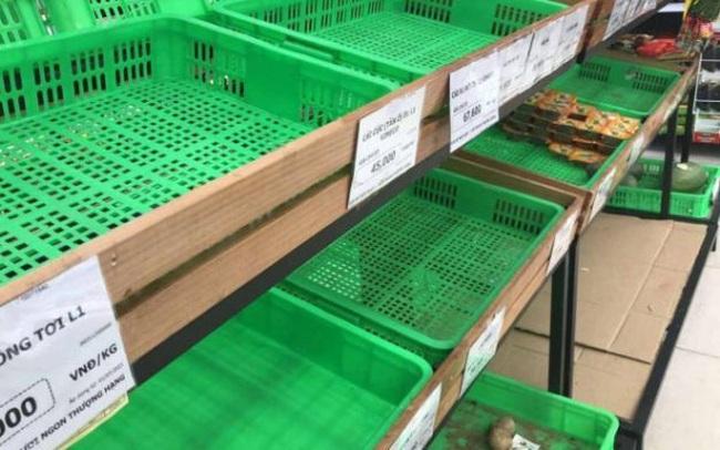 Nhu cầu thực phẩm tăng đột biến tại Tp.HCM: Các siêu thị AEON Mall, Big C, Vinmart tăng dự trữ cung lên gấp 5-7 lần, đảm bảo dự phòng cho 3-6 tháng