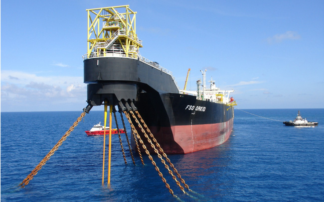 PV GAS: LNST quý 2/2021 tăng 31% lên 2.245 tỷ đồng