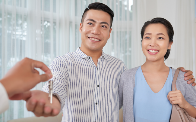 27 tuổi đã sở hữu căn hộ đầu tiên, nhân viên môi giới bất động sản chỉ ra 3 bài học dành cho người đang cân nhắc mua nhà