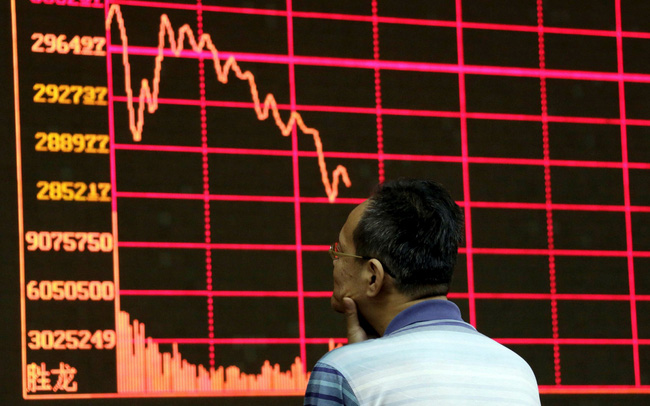 Bắc Kinh liên tiếp giáng đòn mạnh lên các công ty internet, một chỉ số công nghệ chính của Trung Quốc sắp rơi vào thị trường 'con gấu'