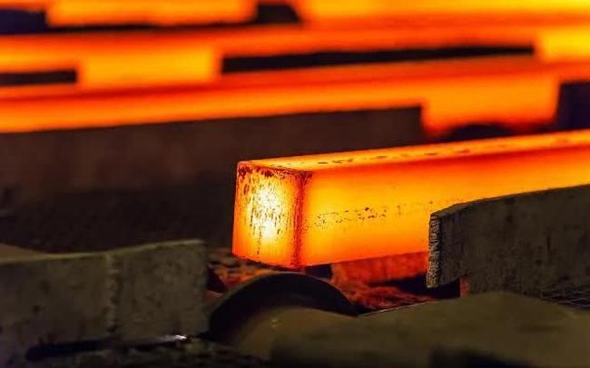 Thép cuộn cán nóng Mỹ vượt 1.700 USD/tấn, dự báo sẽ tiếp tục tăng