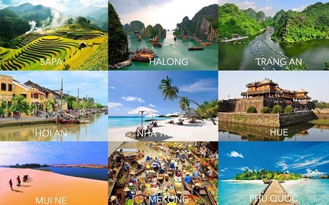 Số lượng khách quốc tế đến Việt Nam ít kỷ lục trong vòng gần 5 năm