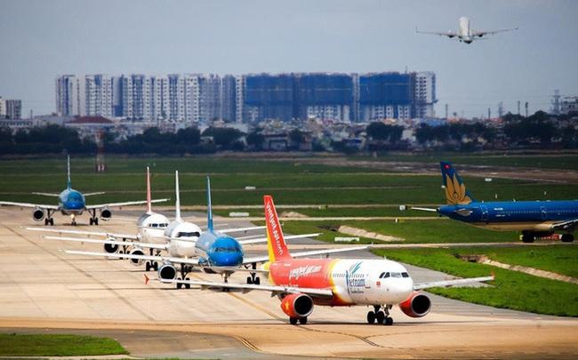 Giới hạn lượng hành khách bay đến TPHCM trong 15 ngày