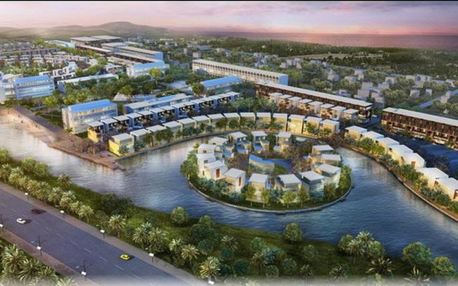 Dự án Đại Ninh 25.000 tỉ đồng tại Lâm Đồng thoát bị thu hồi?