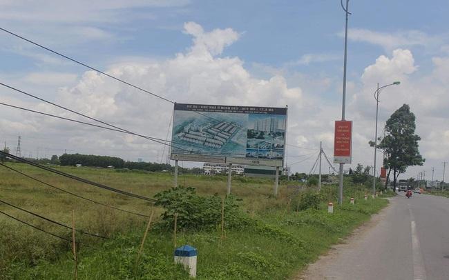 Điều chỉnh quy hoạch 2 dự án khu đô thị tại Mê Linh