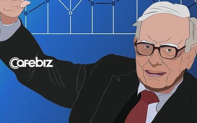 """Đầu tư không bao giờ lỗ, Warren Buffett tiết lộ triết lý tư duy đỉnh cao: """"Điều quan trọng nhất của một nhà đầu tư là KHÍ CHẤT chứ không phải TRÍ TUỆ"""""""