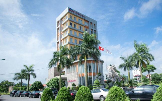 Việt Tiên Sơn Địa ốc (AAV) báo lợi nhuận sau thuế 6 tháng đầu năm cao gấp 2,44 lần cùng kỳ