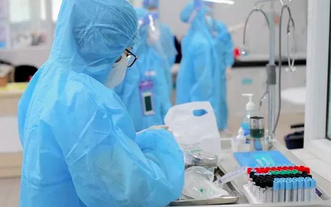 Việt Nam ghi nhận 1.625 ca mắc COVID-19 trong ngày 9/7, riêng TP.HCM có 1.229 bệnh nhân