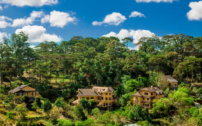 Ninh Vân Bay thâu tóm thêm 2 khu nghỉ dưỡng cao cấp tại Đà Lạt và Mũi Né