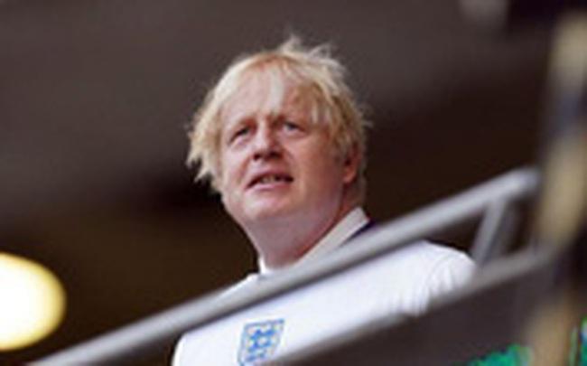 Thủ tướng Anh tuyên bố sẽ cho cả nước nghỉ làm nếu đội nhà vô địch Euro 2020