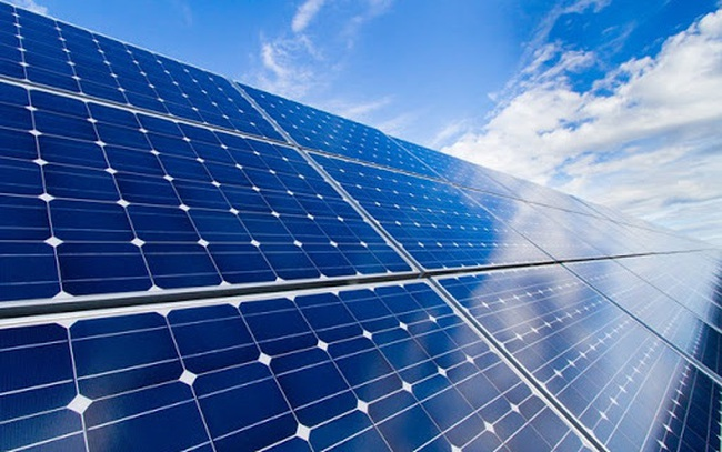 Licogi 13 chuyển nhượng dự án điện mặt trời cho Dragon Capital