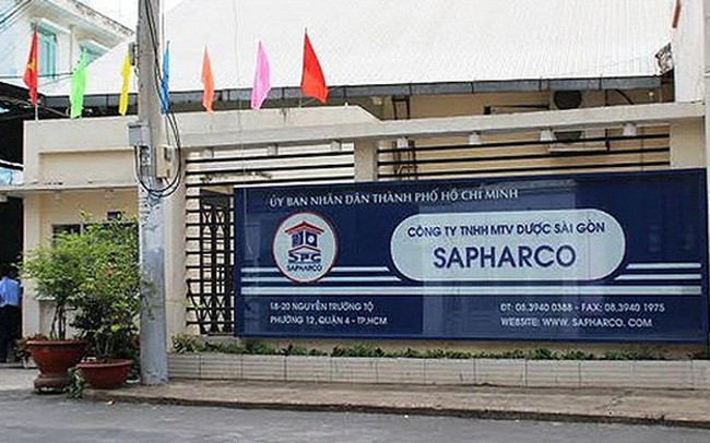 Dược Sài Gòn, công ty vừa được cấp phép nhập 5 triệu liều vaccine Sinopharm có doanh thu hàng nghìn tỷ mỗi năm