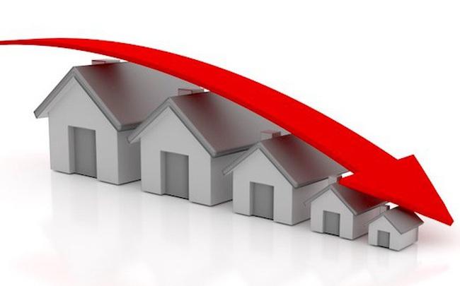 """Lỗ """"sấp mặt"""" vì bất động sản, nhà đầu tư tiếp tục hoang mang khi dự báo thị trường cuối năm nhiều u ám"""