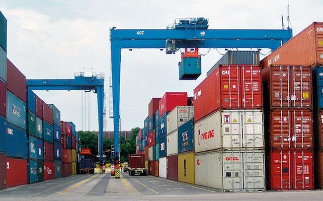 Việt Nam nằm trong top 3 khu vực ASEAN về hoạt động xuất nhập khẩu