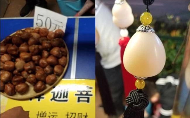"""Sự thật chưng hửng về những viên đá quý ở chợ Trung Quốc, ai cũng tưởng có cơ hội đổi đời ngờ đâu """"ngậm bồ hòn làm ngọt"""""""