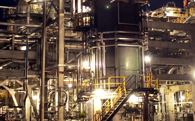 Công ty lọc dầu tư nhân thuộc hàng lớn nhất Trung Quốc trước nguy cơ phá sản
