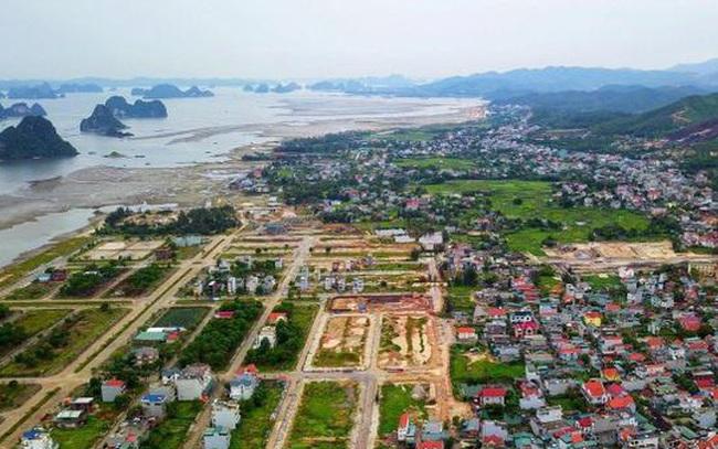 Vân Đồn bổ sung loạt 'siêu' dự án đô thị, nhà ở quy mô lớn