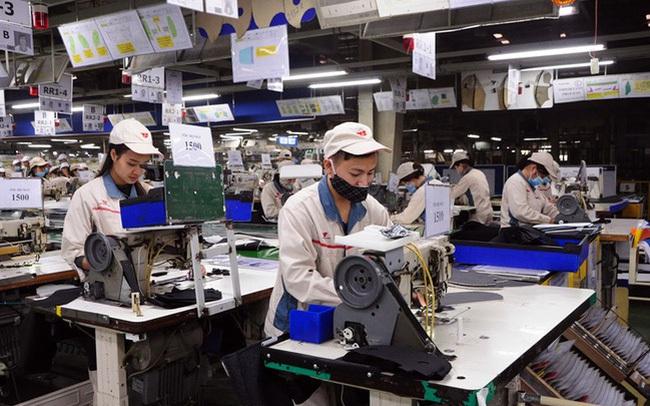 PMI tháng 7 tăng lên 45,1 điểm, hoạt động sản xuất vẫn tiếp tục suy giảm