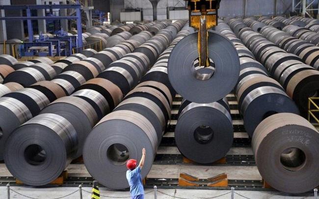Doanh nghiệp ngành thép đồng loạt phá kỷ lục lợi nhuận trong quý 2