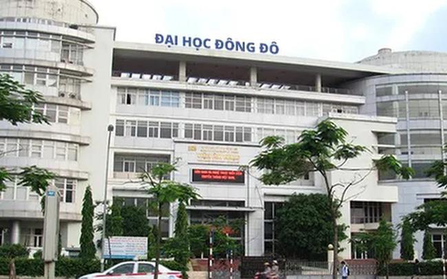 Chưa xác định được 221 người mua bằng giả của trường Đông Đô
