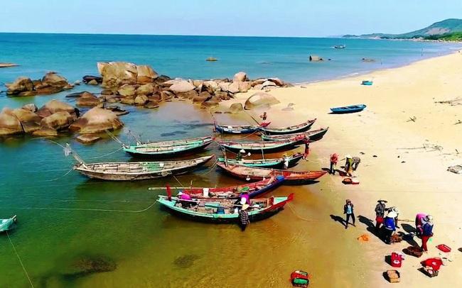 Hà Tĩnh sắp có dự án nghỉ dưỡng 330 tỷ tại Vũng Áng