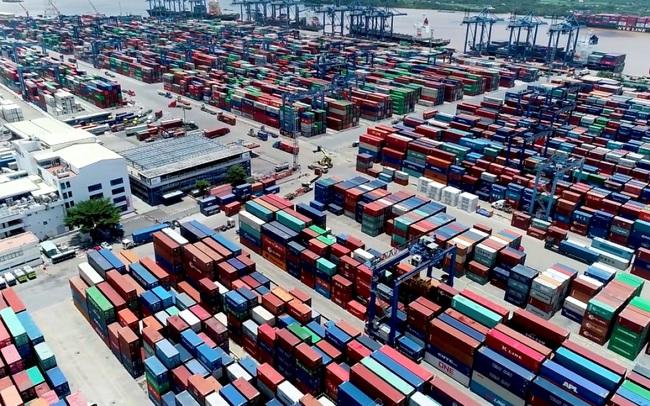Sẽ chuyển hàng tồn đọng quá 90 ngày tại cảng Cát Lái đi nơi khác