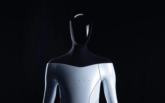 Elon Musk: Tesla đang sản xuất robot hình người