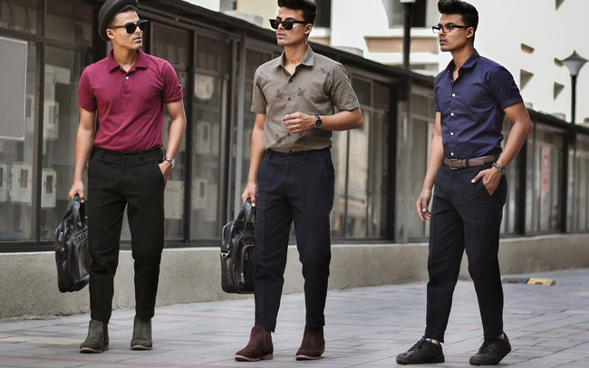 """Đọc vị phẩm chất của đàn ông qua đôi giày: Phong cách chọn đồ sẽ """"lột trần"""" tính cách tiềm ẩn của họ"""