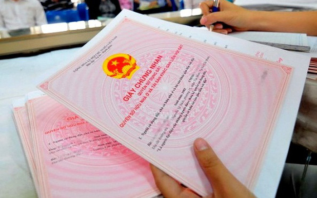 Lâm Đồng: Đề xuất hủy gần chục ngàn phôi Giấy chứng nhận quyền sử dụng đất