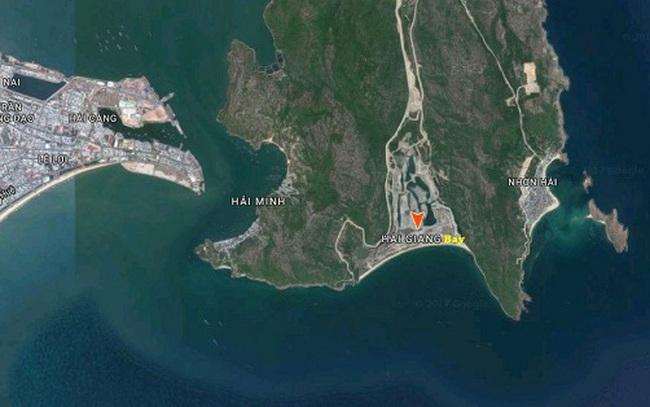 Bình Định đồng ý chủ trương tăng 20 năm hoạt động cho dự án 623 ha của Hưng Thịnh