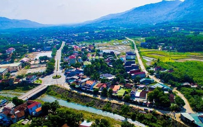 Tập đoàn T&T đề xuất đầu tư dự án khu du lịch sinh thái 200ha tại Quảng Ngãi