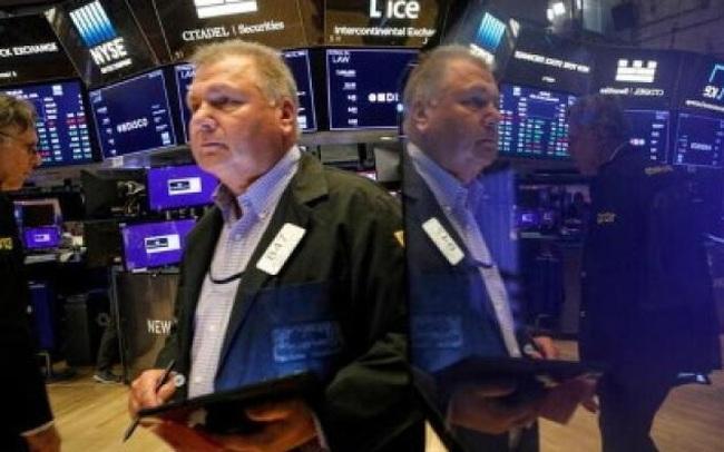 Đón nhận thông tin tích cực về dịch bệnh, S&P 500 thăng hoa 5 phiên liên tiếp
